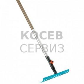 Инструменти за поддръжка на тревата и почвата