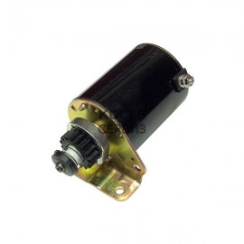 Стартер електричаски за двигател Briiggs&Statton  11-25 к.с. / 795121, 499521, 497461, 497401