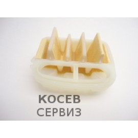 Въздушен филтър за моторен трион Хускварна 545, 550 /филц/