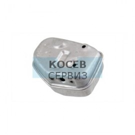 Ауспух за ножица за жив плет Хускварна 325HD60 /75