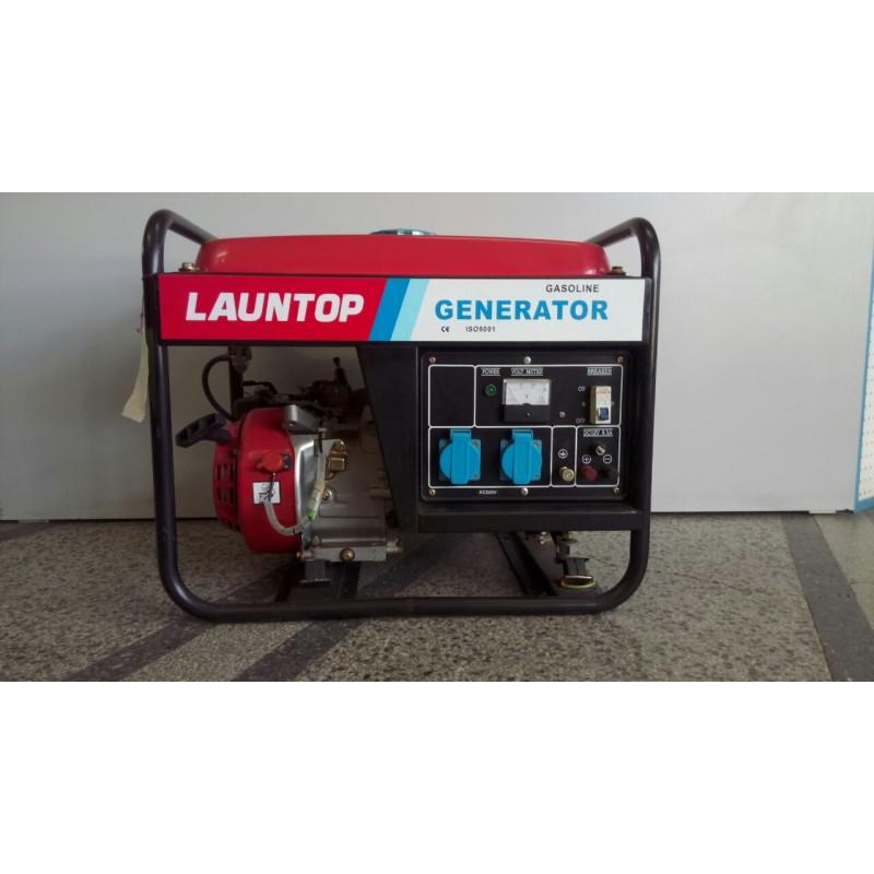 Генератор  Launtop  LT 3000 /  2.3 kW