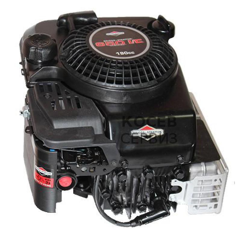 Двигател Briggs&Stratton series 650