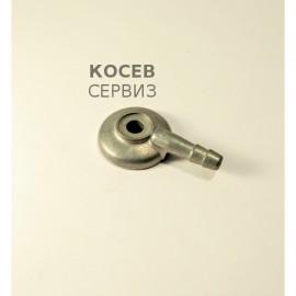 Капачка карбуратор на моторна пръскачка OleoMac AM180, 190