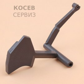 Палец за газ за моторен флекс Хускварна 268К, 272К