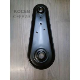 Капак  на редуктор десен за мотофреза Хускварна Т50, Т85, TF324, TF334