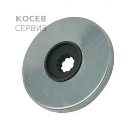 Задвижващ диск за моторна коса Хускварна 323RII
