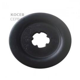 Шайба диск за моторна коса Хускварна 323RII
