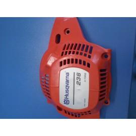 Стартерен капак за моторен трион Хускварна 236, 235, 240/ втора употреба/