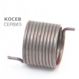 Стартерна пружина за моторна  метла Хускварна 125BVx
