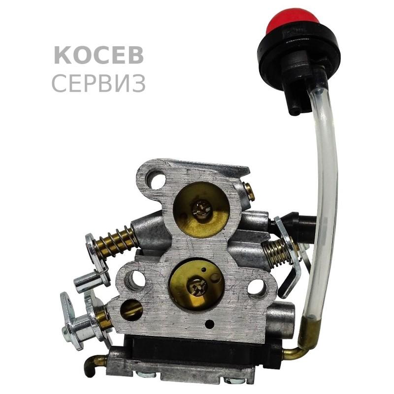 Карбуратор за моторен трион Хускварна 235, 236, 240, 120 MarkII