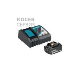 Батерия 3,0 Ah със зарядно к-т BL1830B