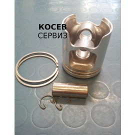 Бутало Ф50 за водна помпа Oleomac SA 45, SC 55