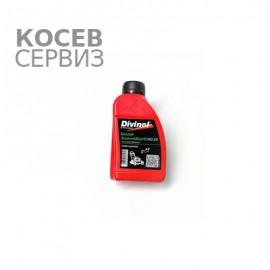 Четиритактово масло Divinol 0,600 л.  за двигатели с въздушно охлаждане.