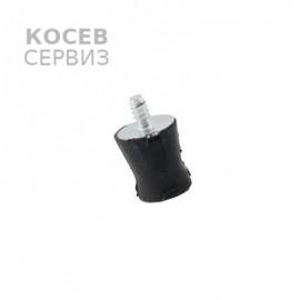 Тампон за моторен трион Хускварна 262, 288, 3120, флекс К1250, 1260, 1270