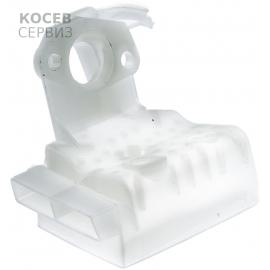 Основа за въздушен филтър за Хускварна 323R, 325HE4x, 325HE3x, 323P4