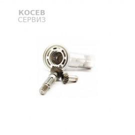 Червяци к-кт за моторна коса Хускварна 135R, 333R, 335FR, 336FR, 535RX
