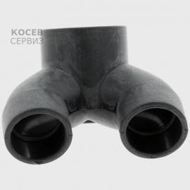 Въздуховод за моторна коса Хускварна 135R, 535RX, 333R, 335FR, 336FR