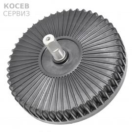 Зъбно колело к-т за електрически трин McCulloch CSE1835, CSE2040, 2040S