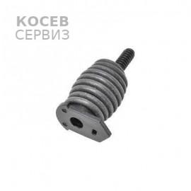 Тампон за моторен трион Хускварна 555, 560ХР/ XPG, 562ХР/ XPG