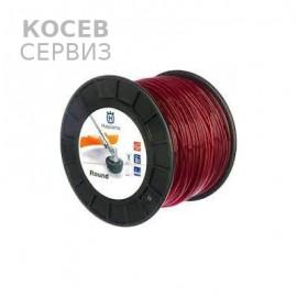 Корда Хускварна OptiRound 3.0 мм./ 240м.