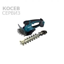 Акумулаторен тример  Makita  DUM604ZX без батерия и зарядно
