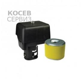 Капак на въздушен филтър с основа к-т GX 390
