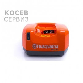 Зарядно устройство Хускварна QC330-330W ,220V