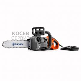 Електрически трион Хускварна 420EL- 16