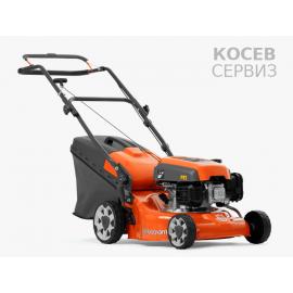 Моторна косачка Хускварна LC 140Р