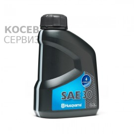 Четиритактово масло Хускварна   0,600L