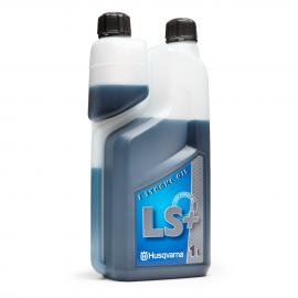 Двутактово масло Husqvarna LS+ 1л. с дозатор