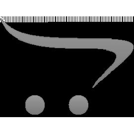 Корда за косене 2,4 мм. сива квадрат / 15м.